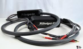 MIT Shotgun Cables