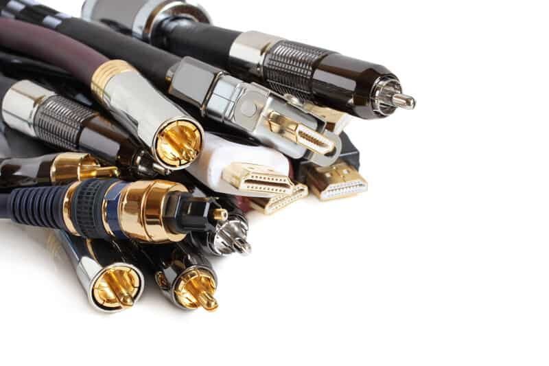 Do audio cables make a difference to sound
