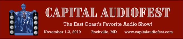 Capital Audiofest