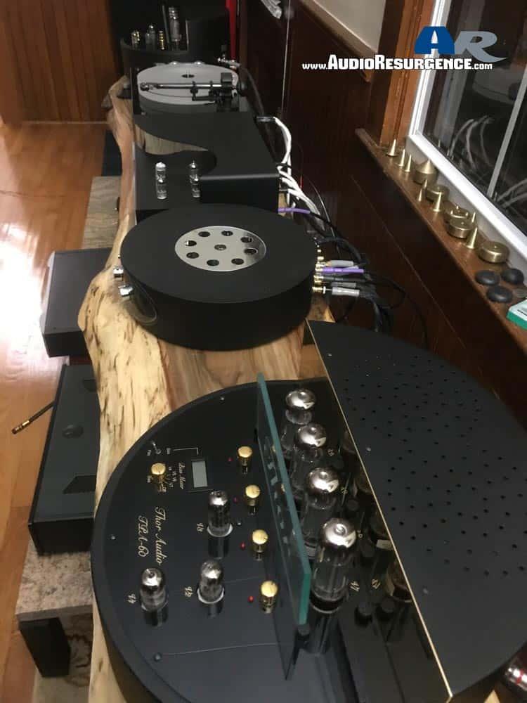 High-End Audiophile Gear Reviews